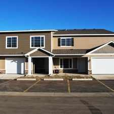 Rental info for Prairies Edge 1 Bedroom