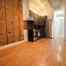 Rental info for 153 Wilson Avenue