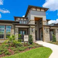 Rental info for Tapestry Lake Park Apartments