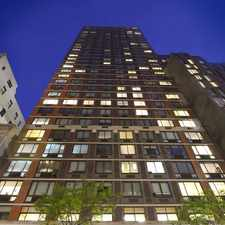 Rental info for 180 Montague