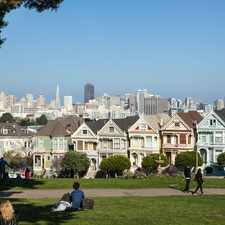 Rental info for 1819 GOLDEN GATE Apartments