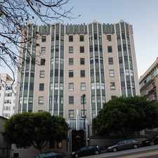 Rental info for 845 CALIFORNIA Apartments & Suites