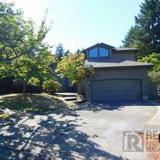Rental info for 14115 SW Wildhorse Way in the South Beaverton area
