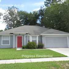 Rental info for 469 Shamrock Ave. S.
