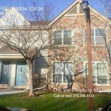 Rental info for 2314 Foxmeadow Circle