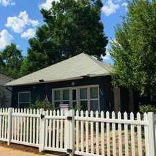 Rental info for 1521 Euclid Avenue in the University Hill area