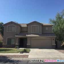 Rental info for 21901 E Via del Rancho