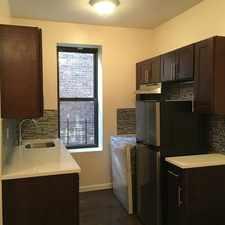 Rental info for 879 Bergen Street #10C