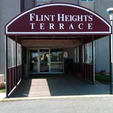 Rental info for Flint Heights Terrace