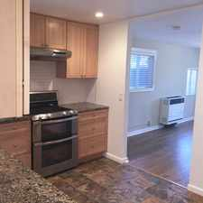 Rental info for in Lot withPrivate Deck + Yard