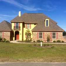 Rental info for Single Family Home Home in Abbeville for Rent-To-Own