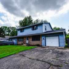 Rental info for Burnsville Duplex