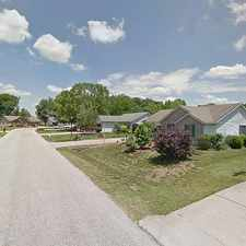 Rental info for Single Family Home Home in Terre haute for For Sale By Owner