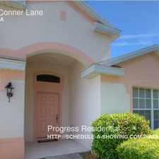 Rental info for 2957 Conner Lane