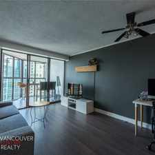 Rental info for 789 Drake Street in the Downtown area