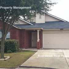 Rental info for 10351 Red Iron Creek