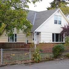 Rental info for 5252 SE 63rd Ave in the Foster-Powell area