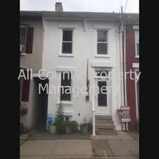 Rental info for 364 1/2 Cherry St