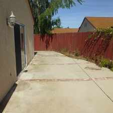 Rental info for Orcutt Area Single Story Home in Woodmere Villas in the Orcutt area