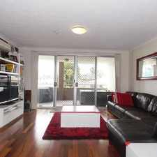 Rental info for Three Bedroom Renovated Apartment in the Brisbane City area
