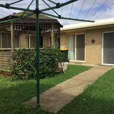 Rental info for 3 BEDROOM GREAT FAMILY HOME! in the Yeppoon area