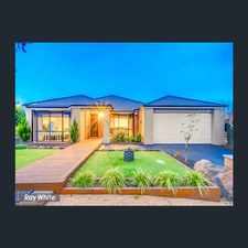 Rental info for 4 ABERDEEN WAY, TARNEIT!!