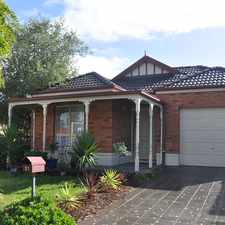 Rental info for Look No Further! in the South Morang area