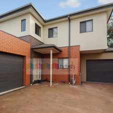 Rental info for This two bedroom townhouse is sure to impress