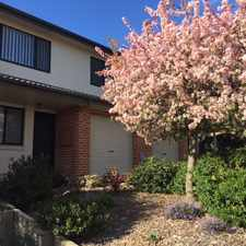 Rental info for Neat & Tidy Townhouse...