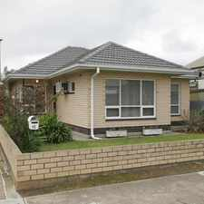 Rental info for Family Living! in the Port Adelaide area