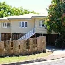 Rental info for Fully Fenced Renovated Three Bedroom Home in the Ipswich area