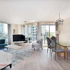 Rental info for 455 Beach Crescent in the Downtown area