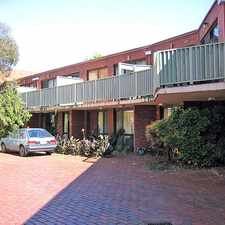 Rental info for Carlton 3 Bedroom Townhouse in the Carlton area