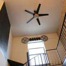 Rental info for Perfect 1bed 1bath Condo In Historic Rappahannock in the Elliot Park area