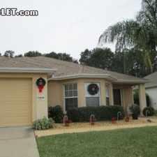 Rental info for $1500 2 bedroom House in Marion (Ocala) Belleview