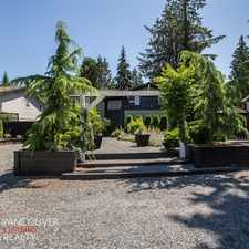 Rental info for 204 St & 43a Ave in the Langley Township area
