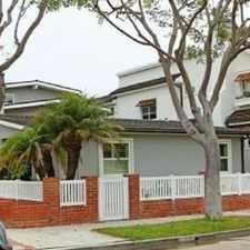 Rental info for 1526 E Ocean Blvd