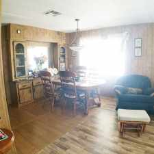 Rental info for 1978 American 2B/2B 1536 SF Home