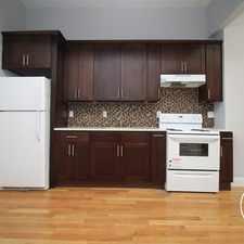 Rental info for 143 Quincy Street