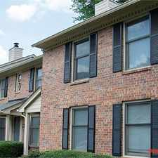 Rental info for Villas On Briarcliff