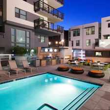 Rental info for Residences at Westgate