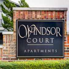 Rental info for Windsor Court
