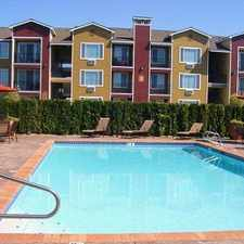 Rental info for Two Bedroom In Moses Lake