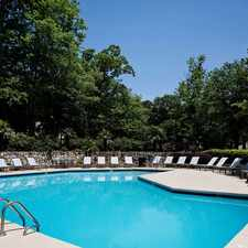 Rental info for Atria At Crabtree Valley in the Brookhaven area