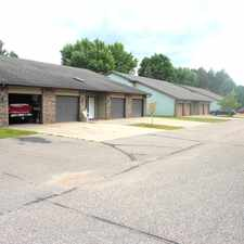 Rental info for 2420 Dons Drive #9