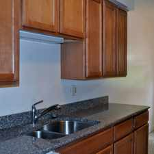 Rental info for 909 East Henry Clay Street
