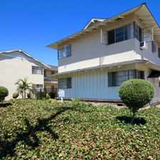 Rental info for Charming San Gabriel Apartment in the Rosemead area