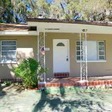 Rental info for 3 Bedroom, 2 Bathroom + Bonus Workshop! 1224 Sunset Point Road in Clearwater!