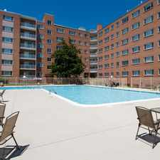 Rental info for Marlow Plaza in the Camp Springs area