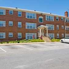 Rental info for Marlow Heights Apartments